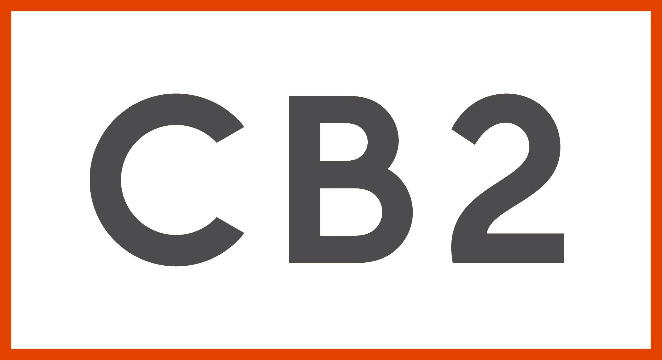 CB2 400x400 Logo