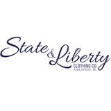 state and lib website logo