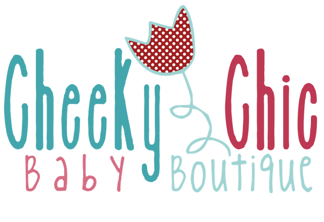 Cheeky Chic Baby Boutique